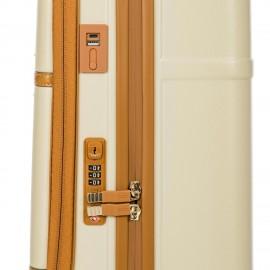 Bric's Bellagio Размер S Кабина  Цвят Крем