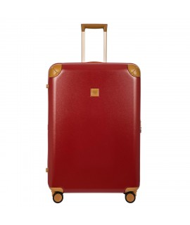 Bric's Amalfi Размер XL Цвят Червен